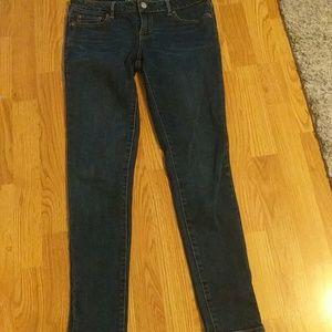 Aeropostale Size 8 Jeans/Jegging